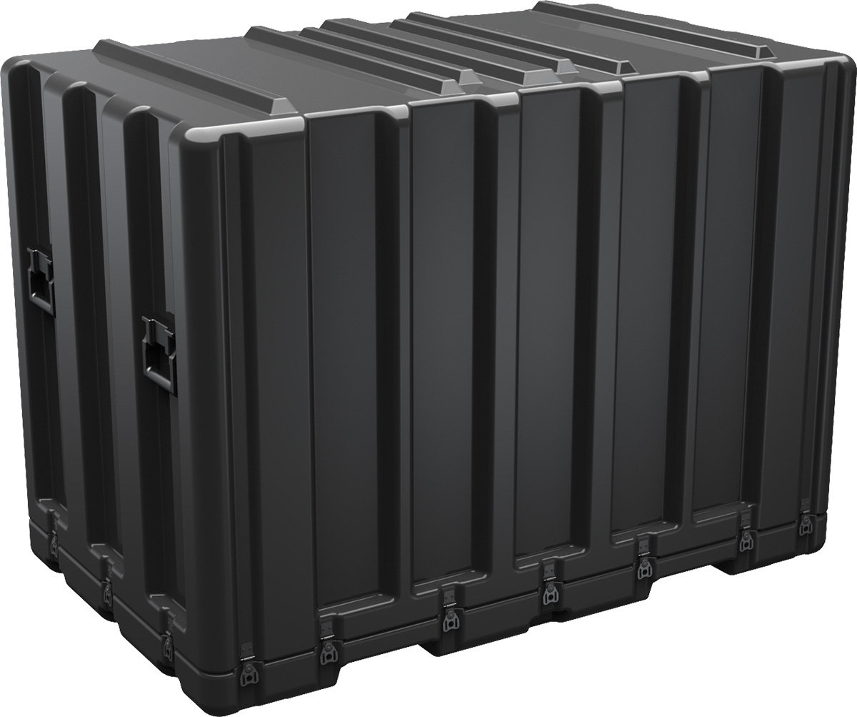 pelican peli products AL5834 0140 al5834 0140 single lid case