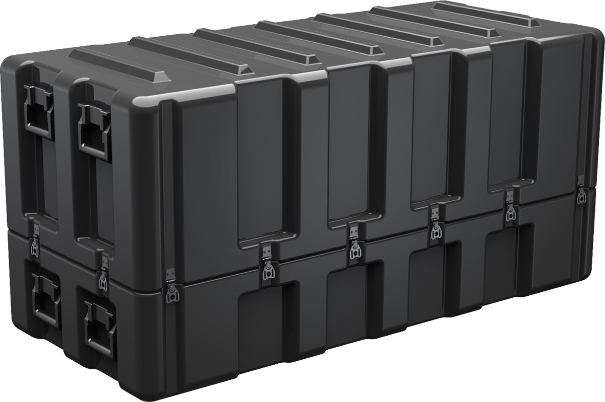 pelican peli products AL5924 1018AC al5924 1018ac single lid cas