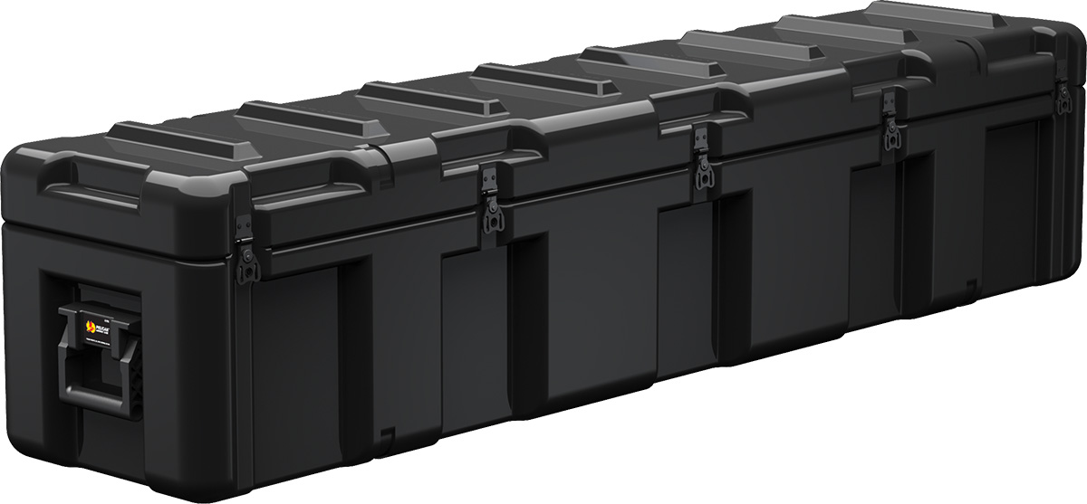 pelican peli products AL6912 1003 al6912 1003 single lid case