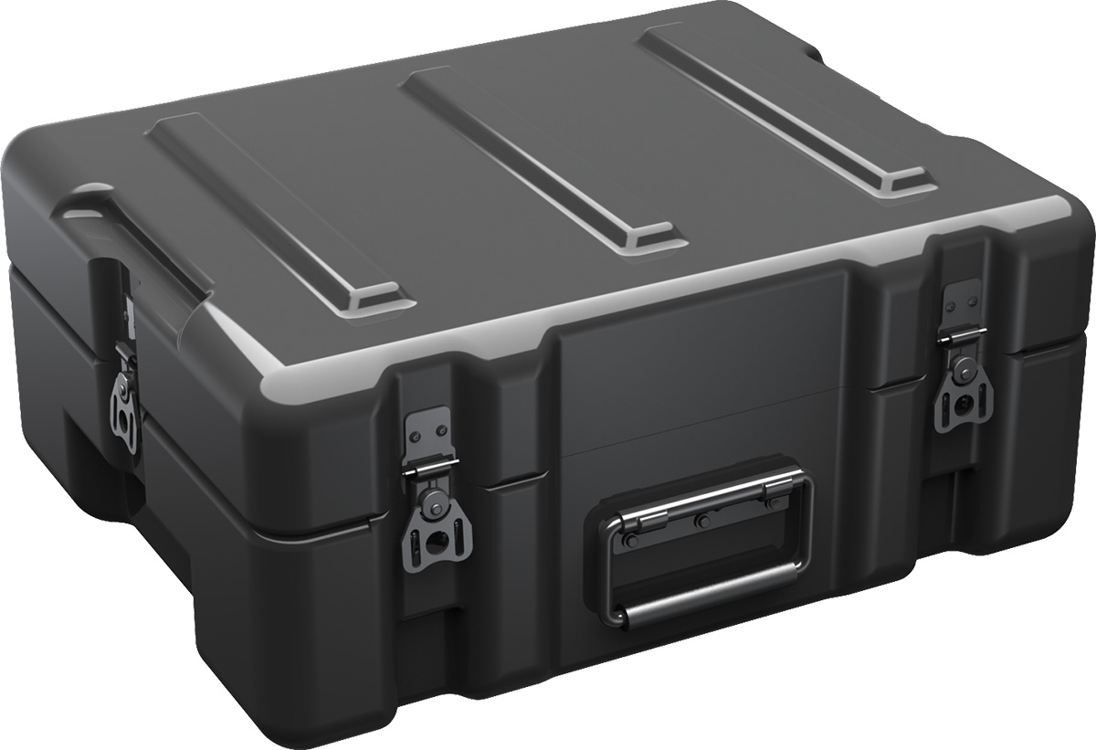pelican peli products CL1713 0403 cl1713 0403 single lid case