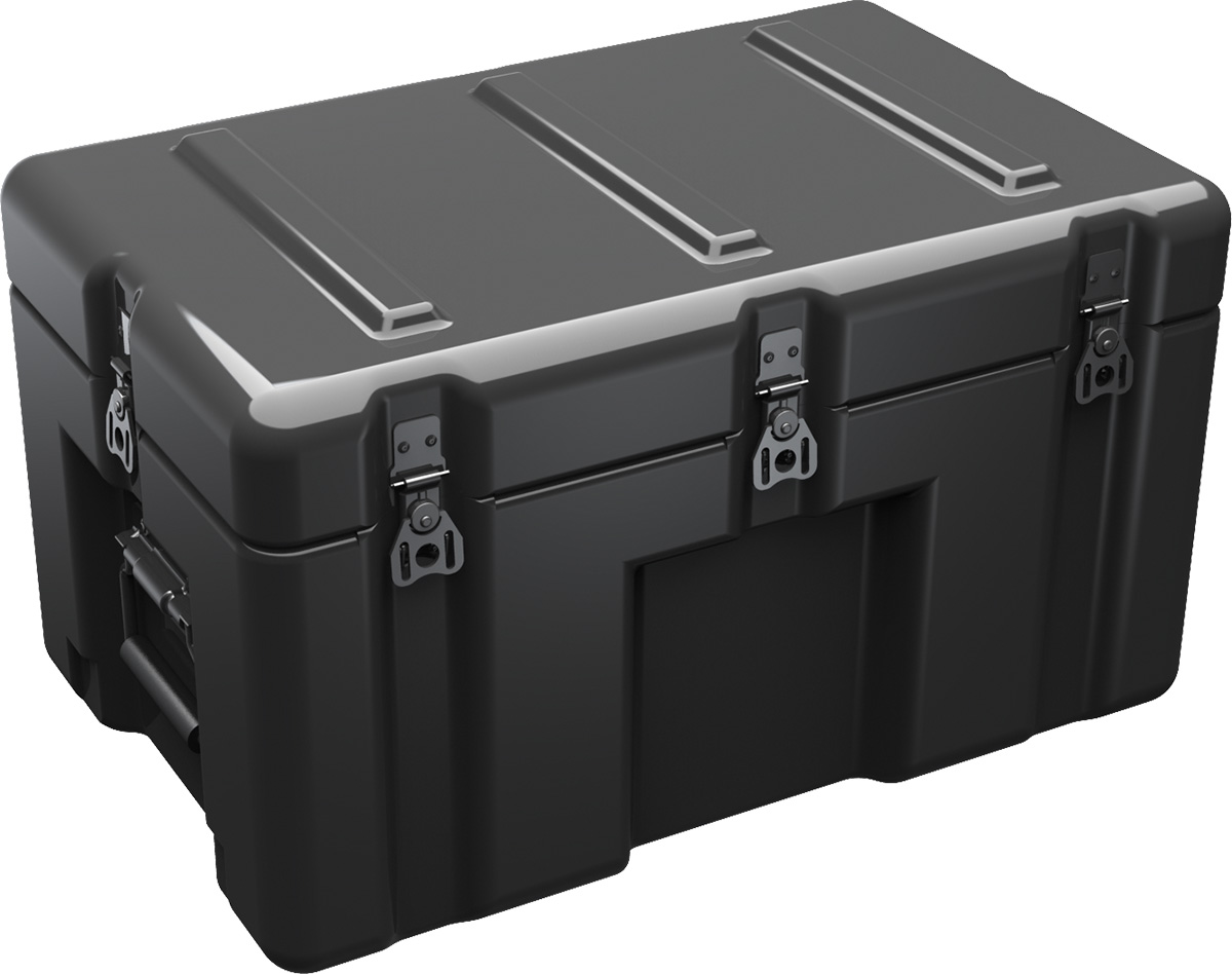 pelican peli products CL2012 0902 cl2012 0902 single lid case