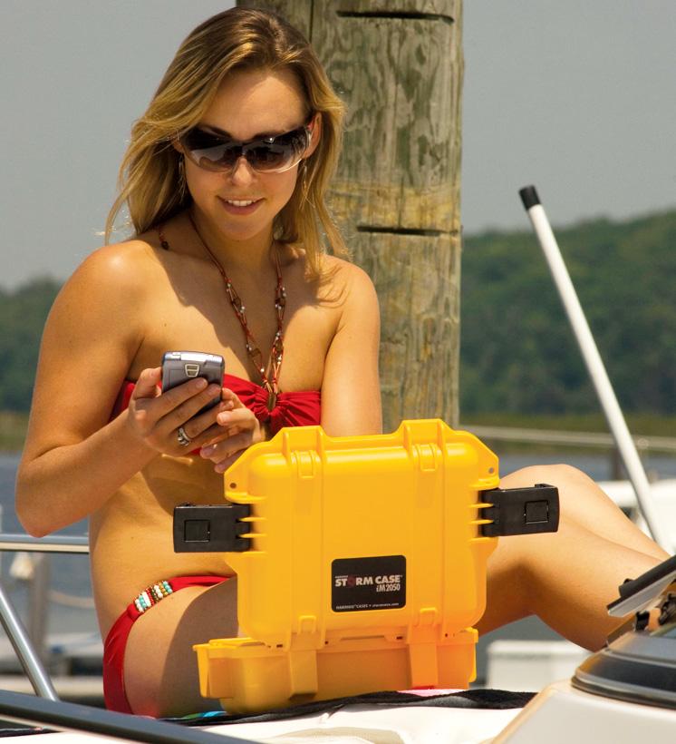 pelican peli products iM2050 storm 2050 watertight hard case hardigg hardcase