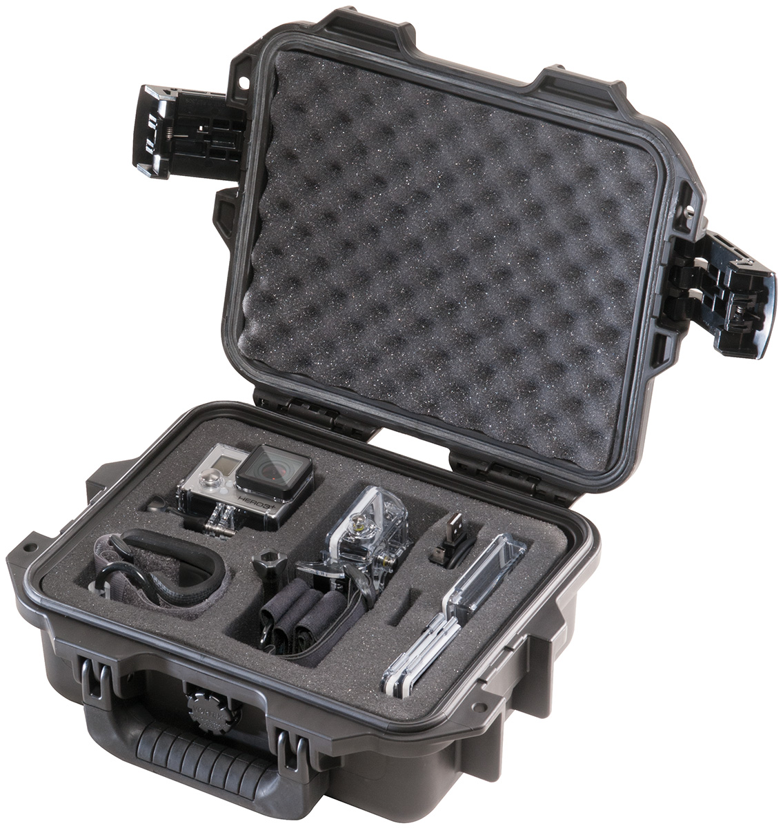 pelican peli products iM2050GP1 waterproof gopro hero hard case hardigg hardcase