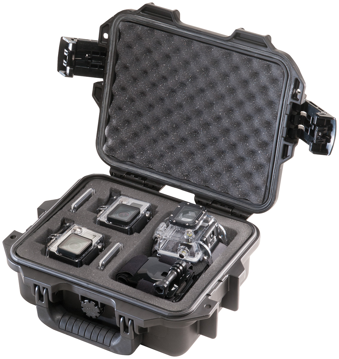 pelican peli products iM2050GP2 watertight gopro hero strong case hardigg hardcase