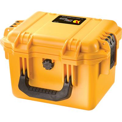 Peli-Storm iM2075 maleta con espuma, amarilla