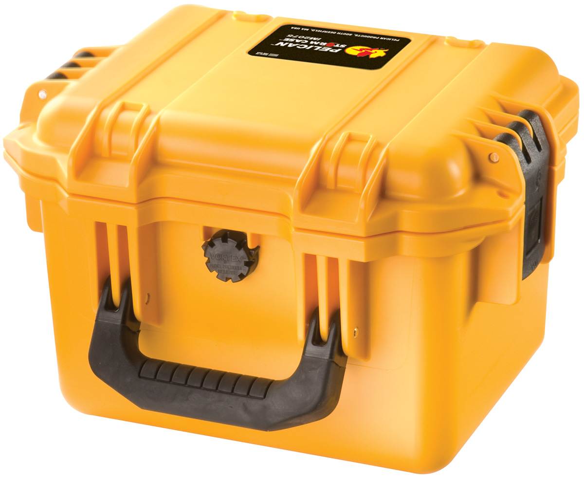 pelican peli products iM2075 hardigg 2075 watertight case