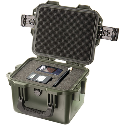 Peli-Storm iM2075 maleta con espuma, OD