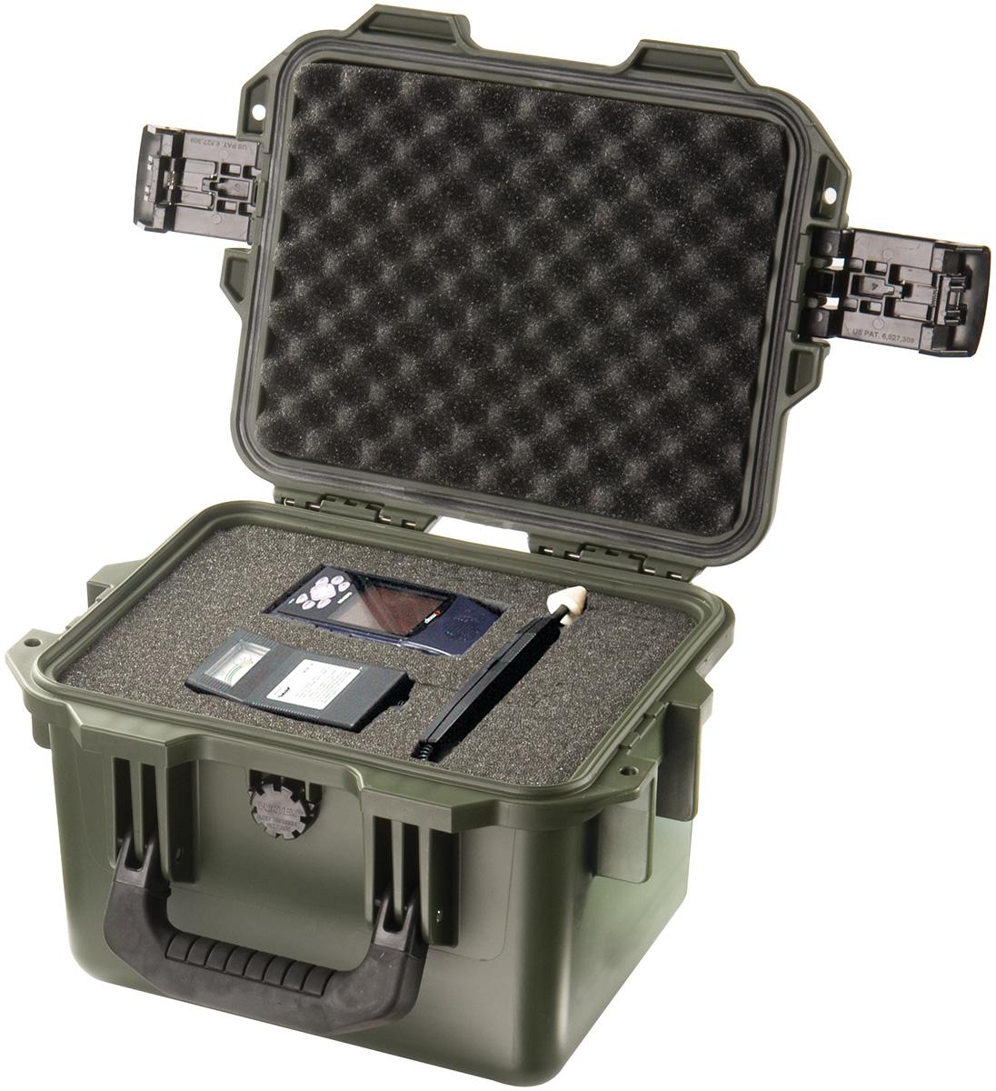 pelican peli products iM2075 storm hard electronics protective case hardigg hardcase