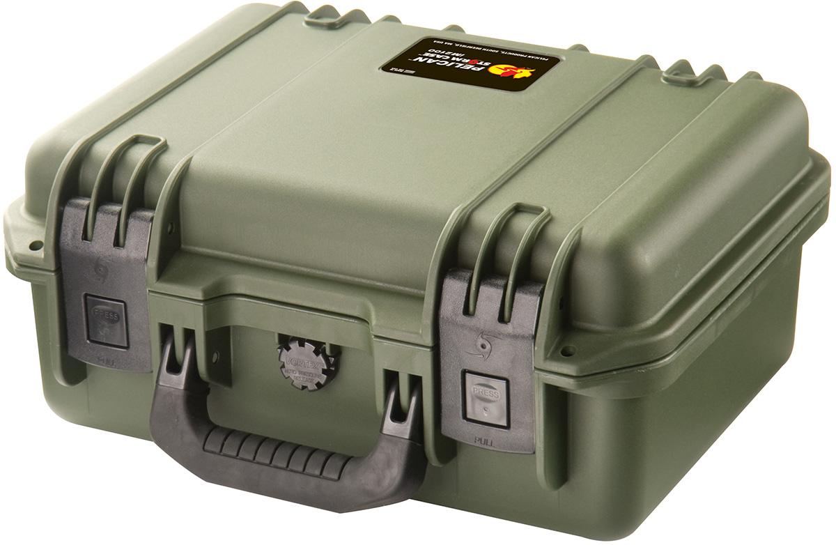 pelican peli products iM2100 hardigg 2100 storm gun case