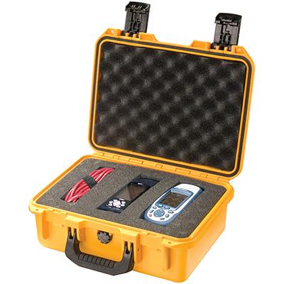Peli-Storm iM2100 maleta con espuma, amarilla