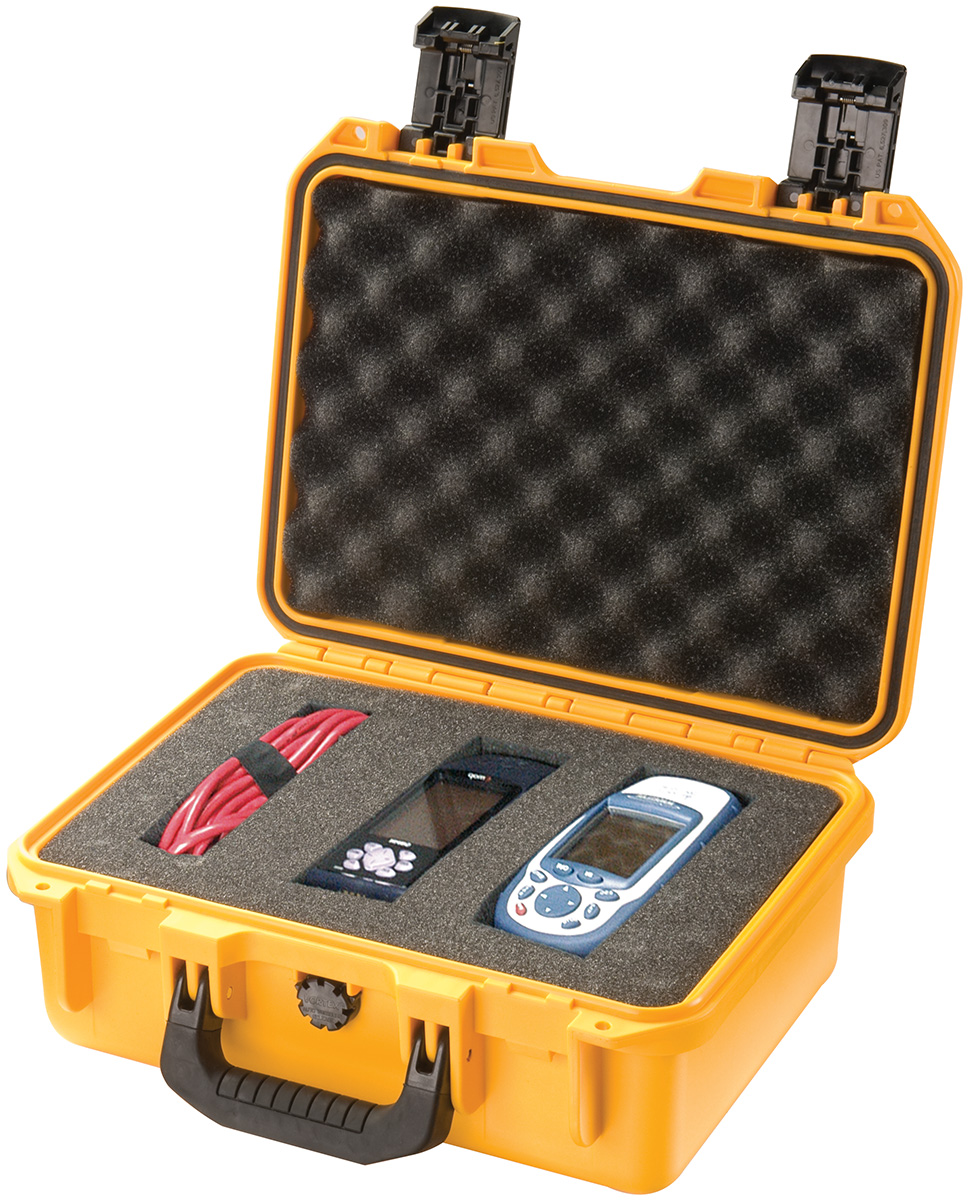 pelican peli products iM2100 waterproof rigid storm hardcase