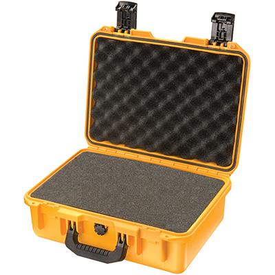 pelican peli products iM2200 yellow hard waterproof dive case hardigg hardcase
