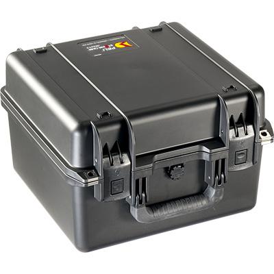 Peli-Storm iM2275 maleta  negra  sin espuma