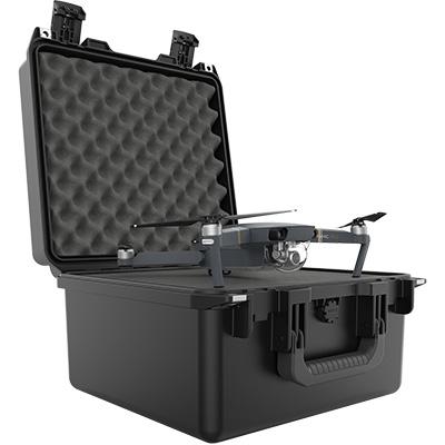 Peli-Storm iM2275 maleta  negra con espuma