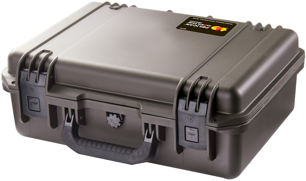 pelican peli products iM2300 hard travel watertight rugged case