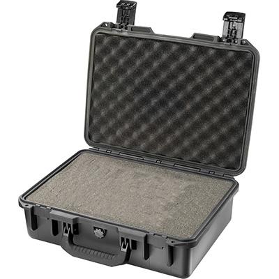 Peli-Storm iM2300 maleta con espuma, negra