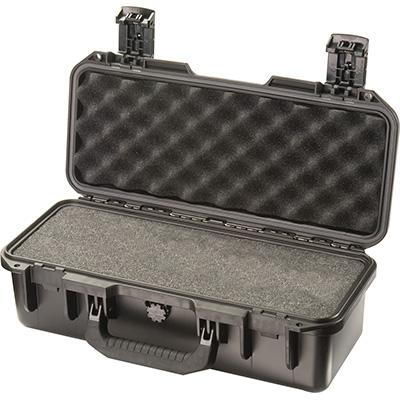 Peli-Storm iM2306 maleta con espuma, negra