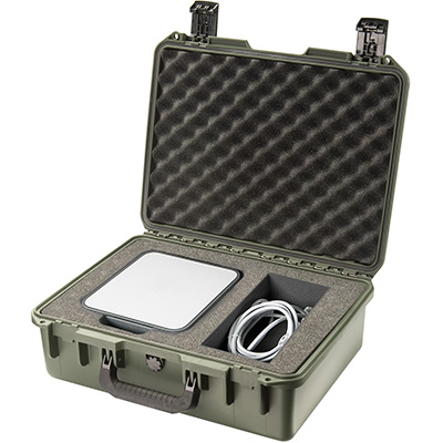 Peli-Storm iM2400 maleta con espuma, OD