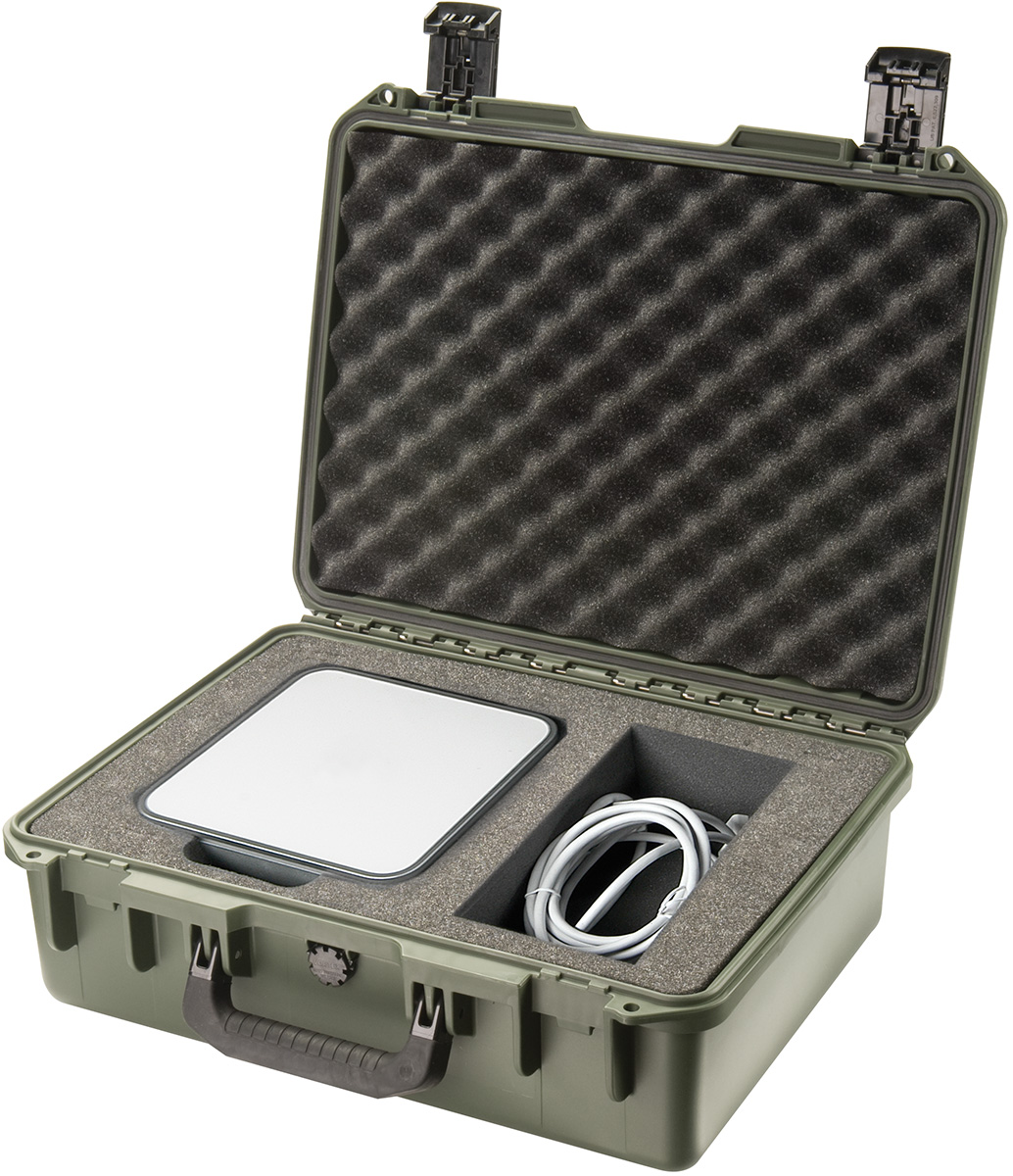 pelican peli products iM2400 hardigg storm 2400 hard case