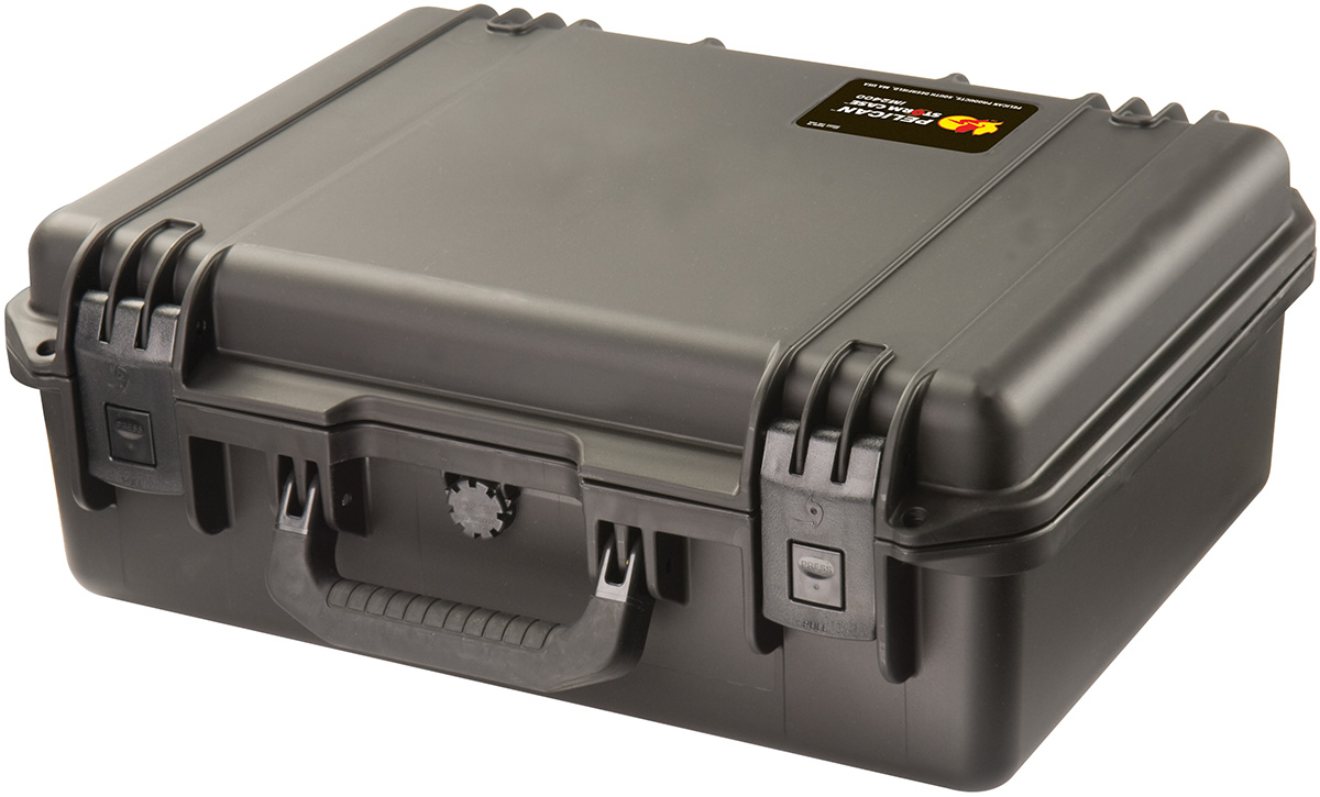 pelican peli products iM2400 waterproof hardcase travel protective hard case