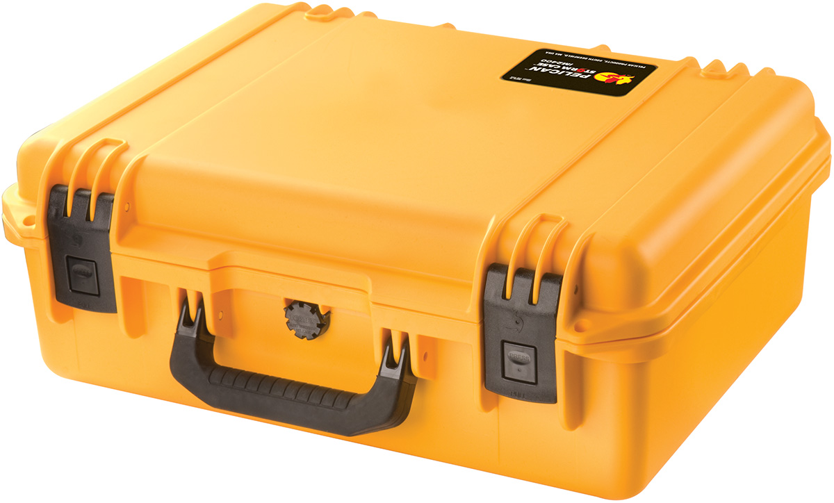 pelican peli products iM2400 watertight hardcase storm case