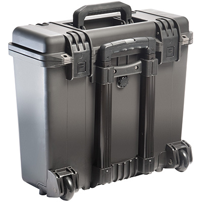 Peli-Storm iM2435 maleta  negra