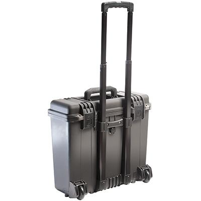 Peli-Storm iM2435 maleta negra con espuma