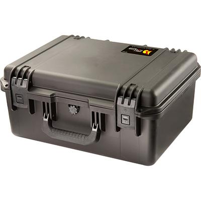 Peli-Storm iM2450 maleta con espuma, negra