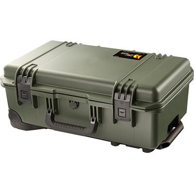 Peli-Storm iM2500 maleta con espuma, OD