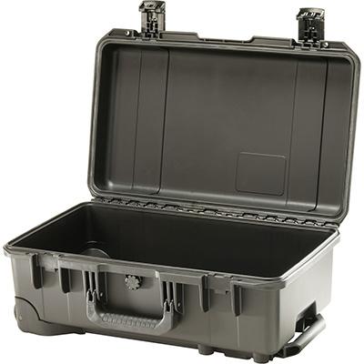 Peli-Storm iM2500 maleta negra