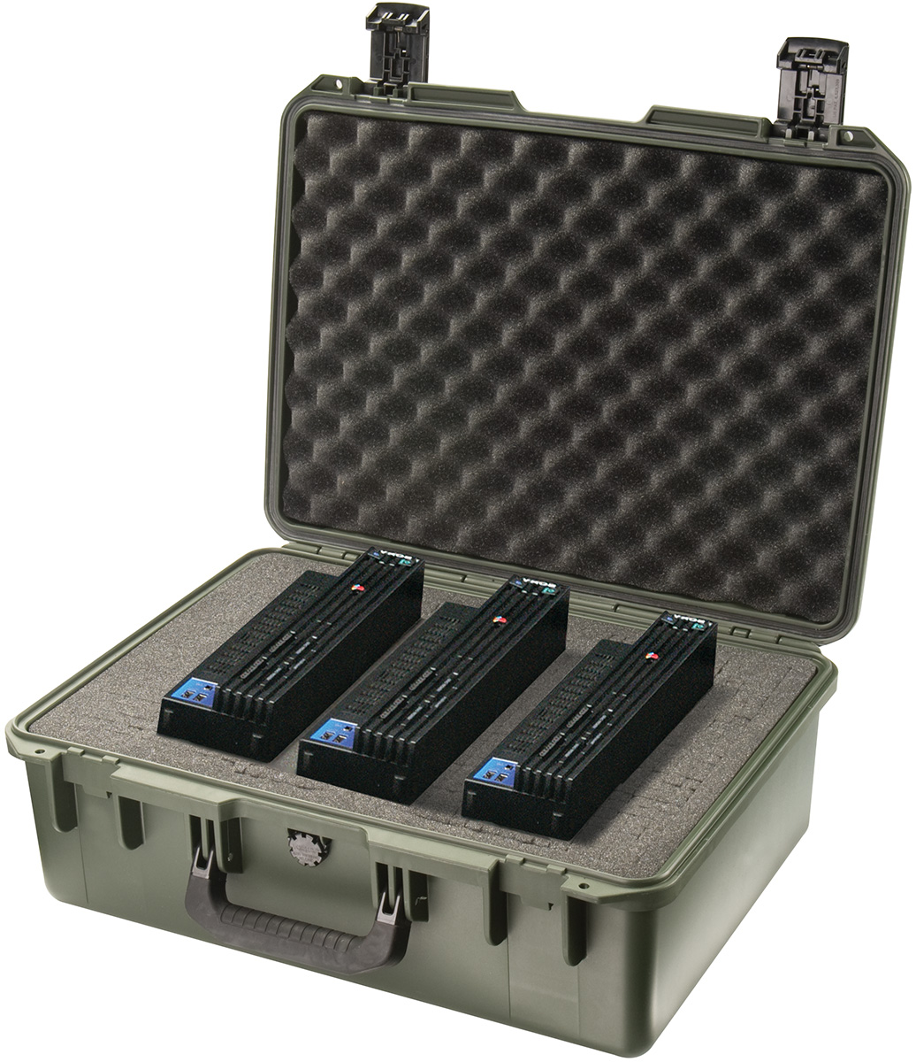pelican peli products iM2600 storm watertight electronics case hardigg hardcase