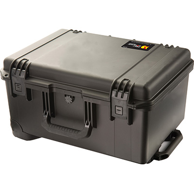Peli-Storm iM2620 maleta con espuma, negra