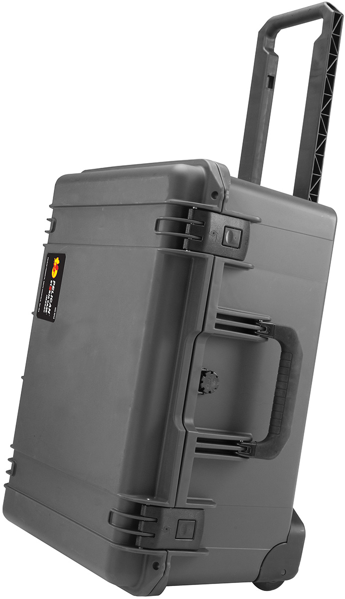 pelican peli products iM2620 hardigg travel vacation hard case