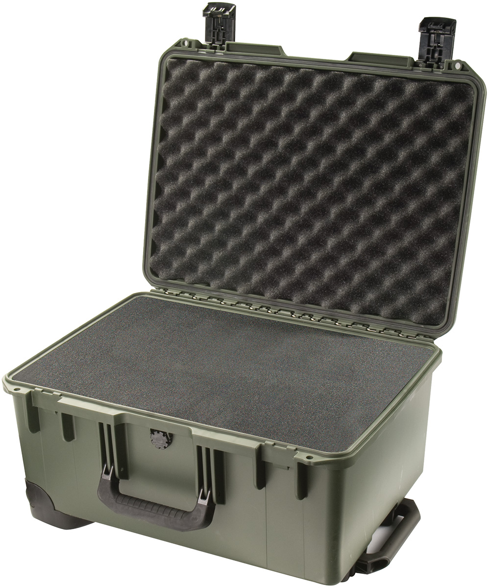 pelican peli products iM2620 storm rolling wheeled travel case