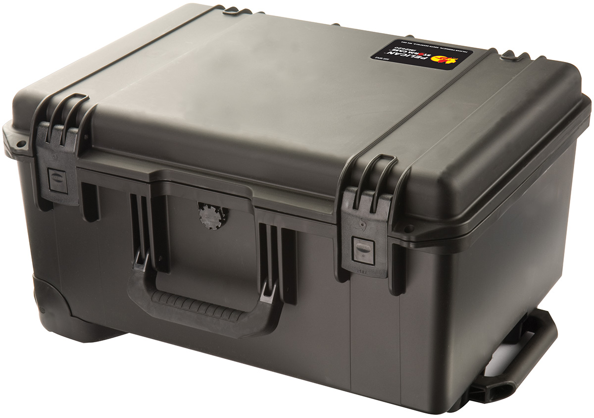 pelican peli products iM2620 travel rolling rigid protection protective hard case