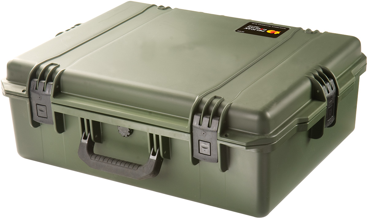 pelican peli products iM2700 hardigg storm 2700 hard case