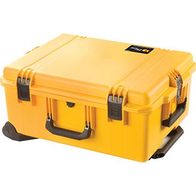 Peli-Storm iM2720 maleta con espuma, amarilla