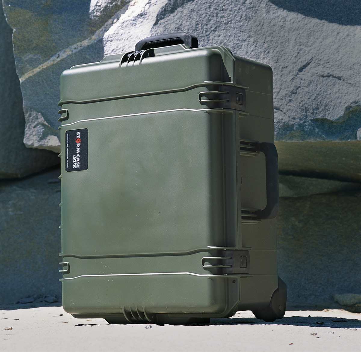 pelican peli products iM2720 outdoor hiking toughest rolling case
