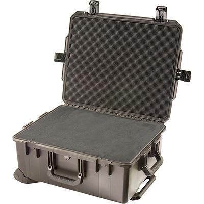 Peli-Storm iM2720 maleta con espuma, negra