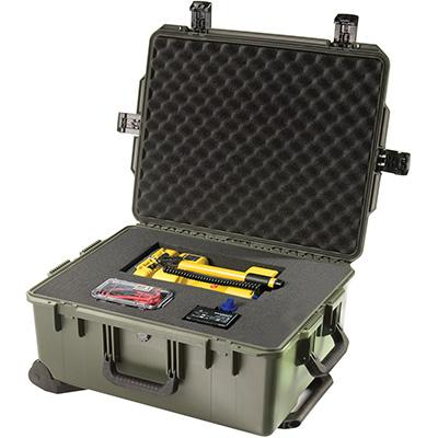 Peli-Storm iM2720 maleta con espuma, OD