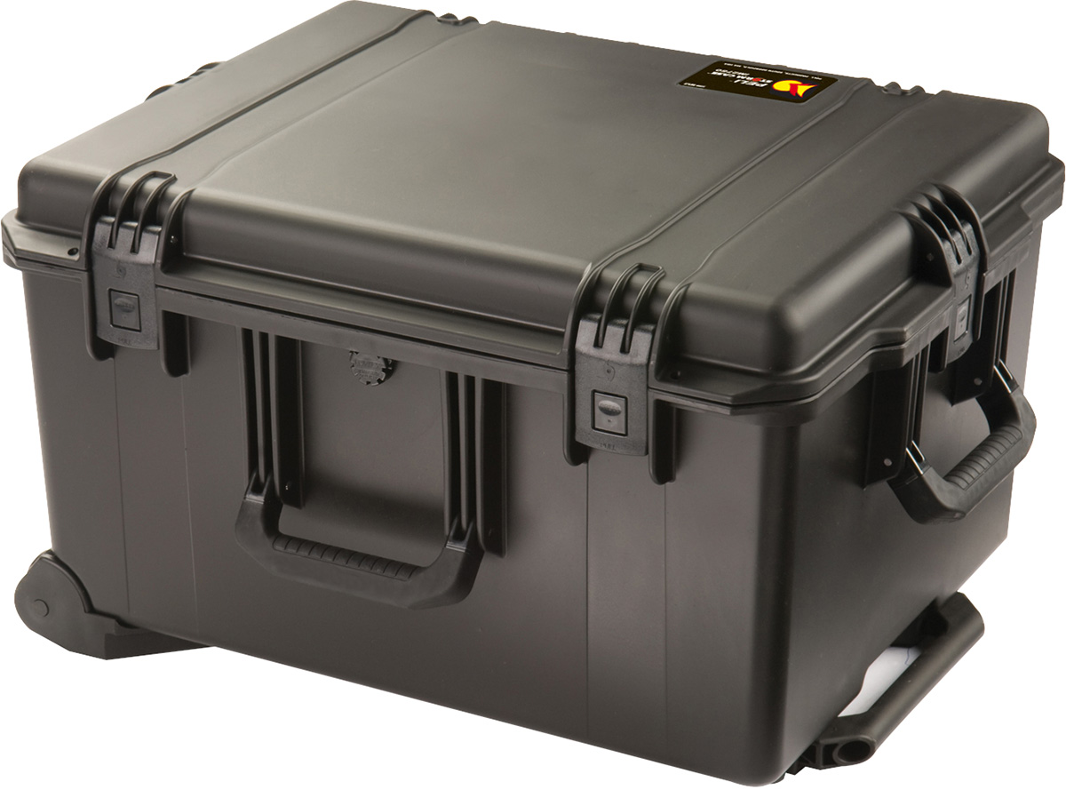 Rack Mount Travel Case