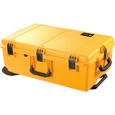 Peli-Storm iM2950 maleta con espuma, amarilla