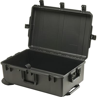 Peli-Storm iM2950 maleta  negra  sin espuma