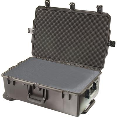 Peli-Storm iM2950 maleta con espuma, negra