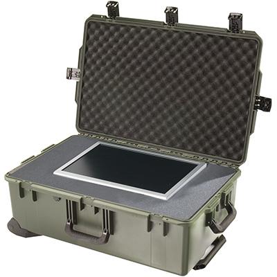 Peli-Storm iM2950 maleta con espuma, OD