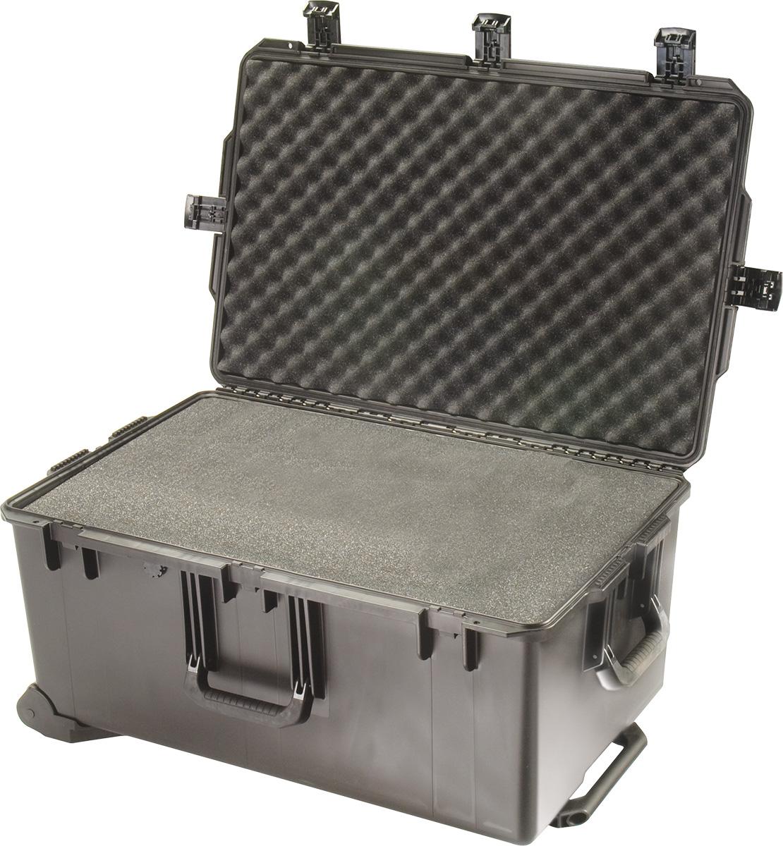im2975 storm large hard case travel case peli. Black Bedroom Furniture Sets. Home Design Ideas