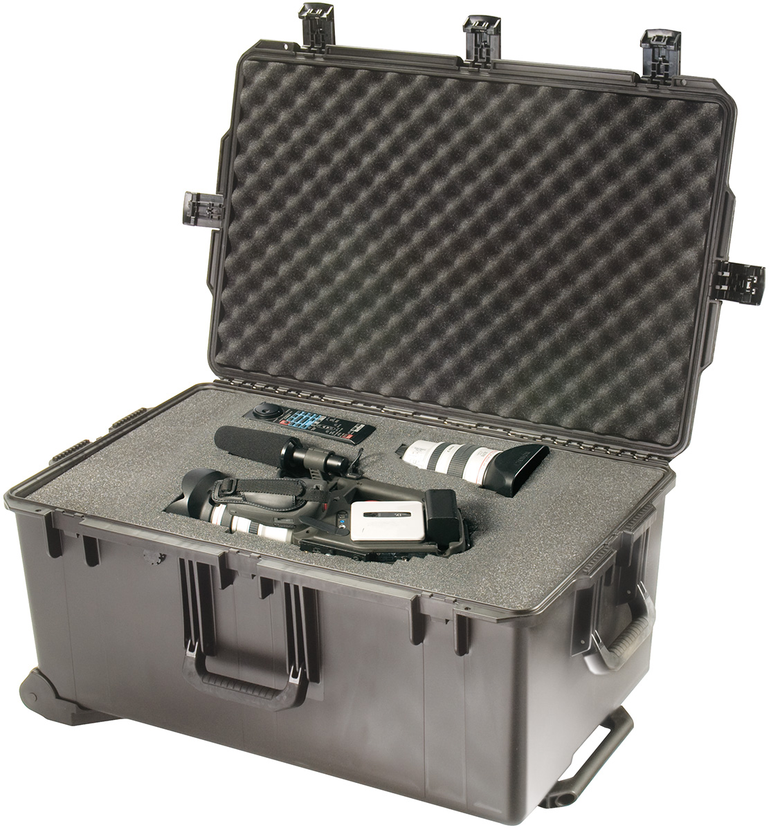 pelican peli products iM2975 storm video camera watertight case