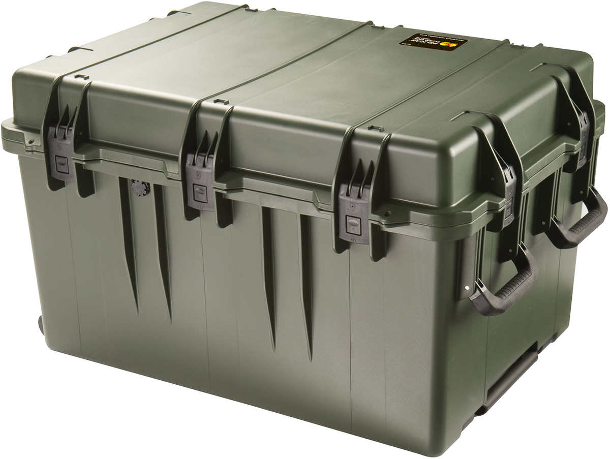 pelican peli products iM3075 hardigg storm 3075 hard case