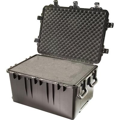 Peli-Storm iM3075 maleta con espuma, negra