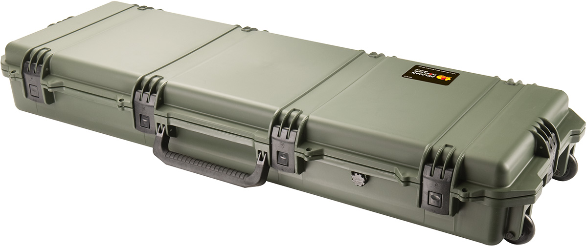 pelican peli products iM3200 hard gg storm 3200 rifle case